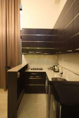 2-комнатная квартира в центре города