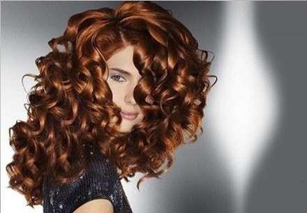 "Комплекс Биозавивка волос ""Niagara Estel Professional со ски"