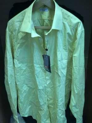 Костюмы, Рубашки Romano Botta