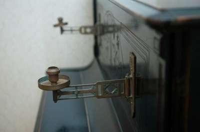 пианино в Сочи Фото 1