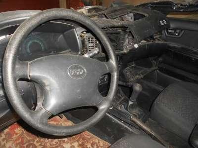 Автозапчасти б/у ТАГАЗ BYD F3 в Тамбове Фото 1