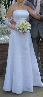 свадебное платье в Иванове Фото 2