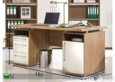 Офисная мебель и комп. столы на заказ МК ООО «Абсолют» в г. Самара Фото 1