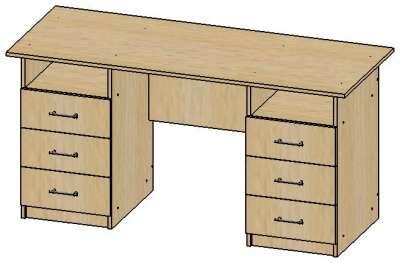 стол,шкаф,тумба,кровать Мебельная компания СЛК