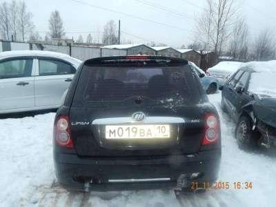 автомобиль Lifan Smily, цена 30 000 руб.,в Петрозаводске Фото 2