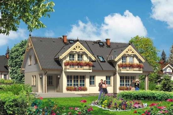 Таунхаус или дом на две семьи в г. Самара Фото 1