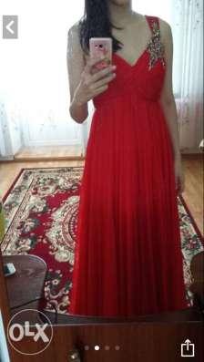 Продам платье вечернее. СРочно! в г. Астана Фото 2