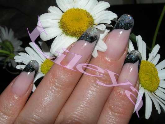 Курсы маникюра, наращивание и дизайн ногтей, депиляция