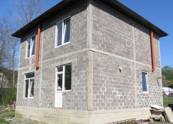Новый дом (чистовая отделка) в 300 м. от моря