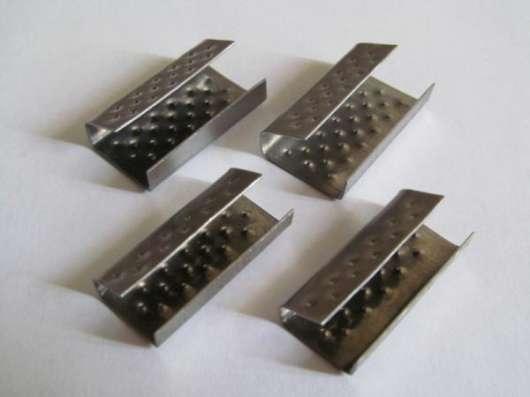 пряжку проволочную – 13 мм, 16 мм, 19 мм