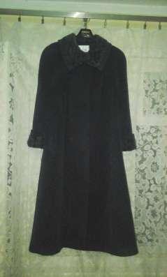 Продам удобное женское зимнее пальто