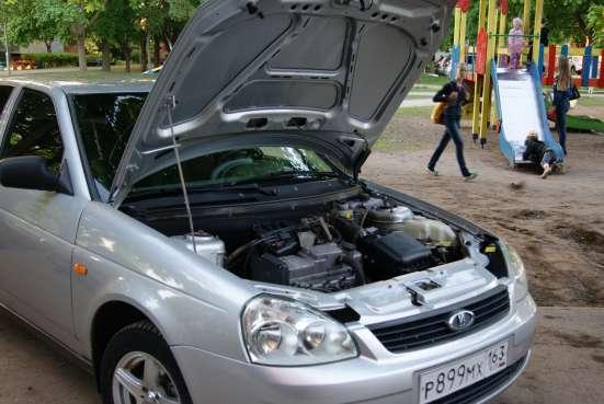 Продажа авто, ВАЗ (Lada), Priora, Механика с пробегом 75 км, в Тольятти Фото 2