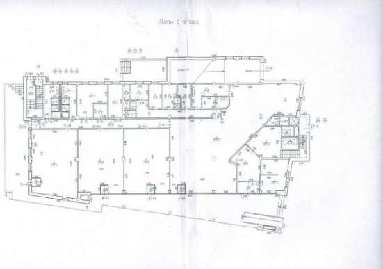 Офисное помещение по адресу Альпийский пер. д. 29