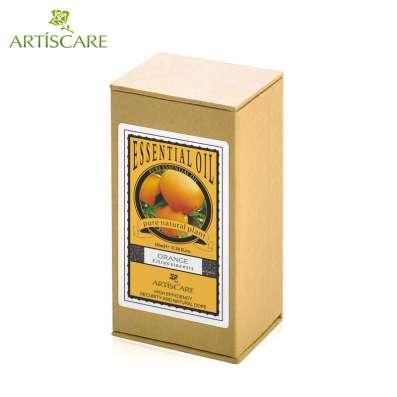 Натуральное эфирное масло сладкого апельсина (от депрессии) в Перми Фото 3