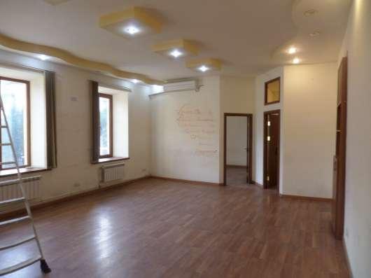 Офисные помещения в центре Еревана, улица Туманяна,65 кв. м