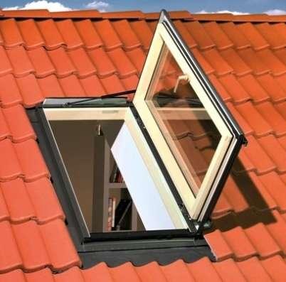 Мансардные окна фирмы FAKRO в Раменское Фото 2
