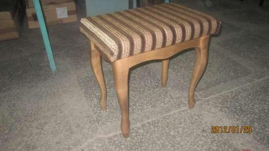 Стулья и столы массив в Кемерове Фото 1