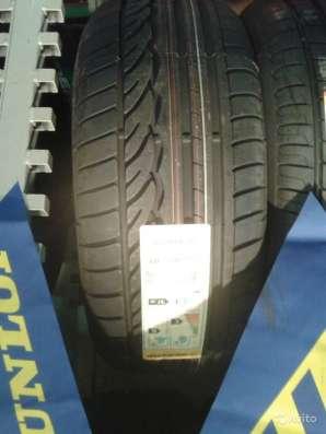 Новые комплекты Dunlop 235/55 R17 Sport 01 в Москве Фото 1