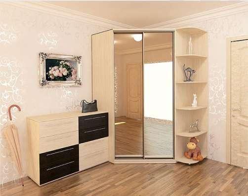 Изготовление мебели на заказ в г. Одесса Фото 1