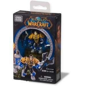 World of Warcraft Mega bloks в Ижевске Фото 5