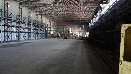 Сдам склад, мелкое производство, 900 кв.м