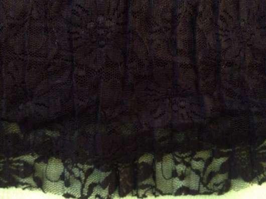 Чёрная юбка в Москве Фото 1