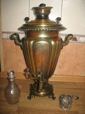 Частный музей купит предметы старины в Владимире Фото 2