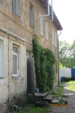 Однокомнатную квартиру на ул. Матросова 30
