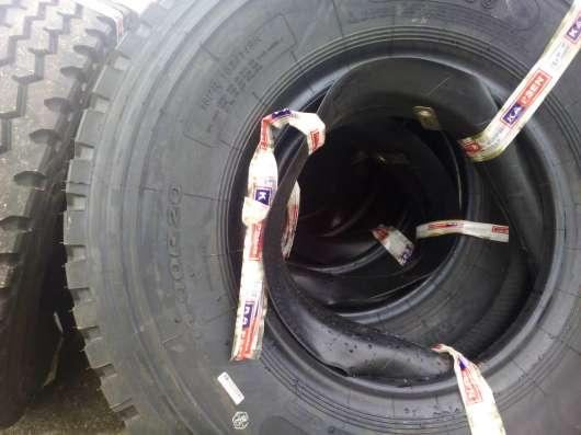 Продам шины грузовые на камаз, самасвал в Иркутске Фото 1