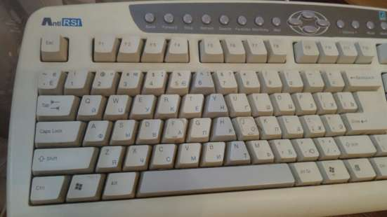 Клавиатура в Сочи Фото 4