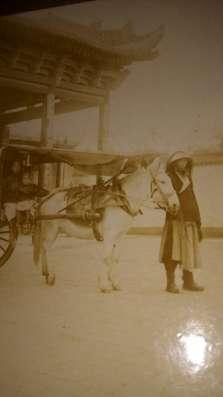 Открытки - фото. Скорняков. Начало прошлого века в Москве Фото 1