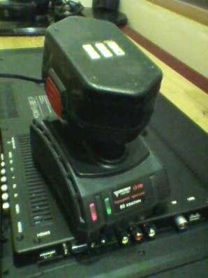 PowerPlus-18V-комплект