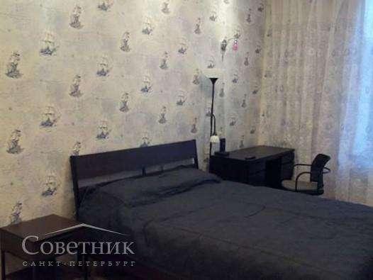 Сдаётся комната, Приморский р-н, Мартыновская ул., 2