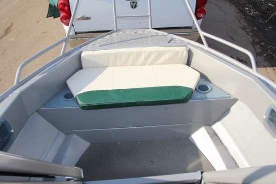 Продаем катер (лодку) Berkut M-TwinConsole в Ярославле Фото 5