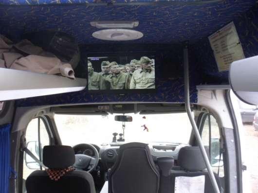 Пассажирские перевозки по РОССИИ в Магнитогорске Фото 2
