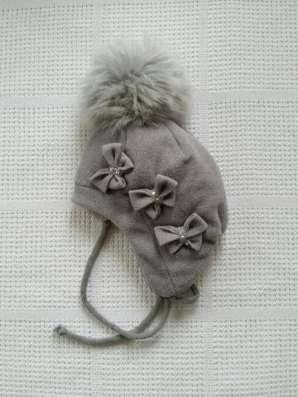Зимние шапки для девочек в г. Минск Фото 2