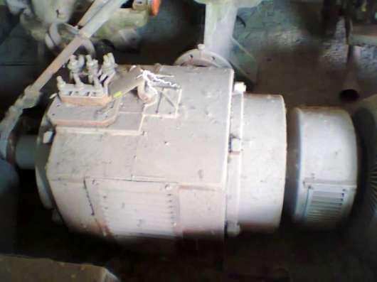 Электродвигатель 4АНК 225М8УЗ, 30/714 - 4шт.