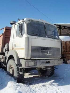 самосвал МАЗ 6517Х9 (410-000) в Сургуте Фото 3