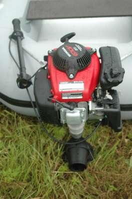 Двигатель кальмар, водомет 2,5