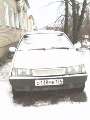 подержанный автомобиль ВАЗ 21099