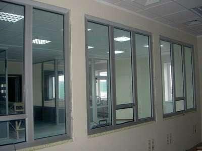 Окна алюминиевые в Сочи Фото 2