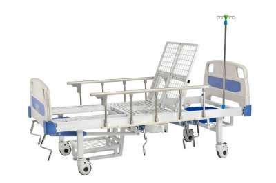 Кровать медицинская для лежачих больных в Москве Фото 1