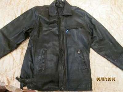 куртку кожа