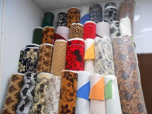 Мебельная ткань флок на флоке