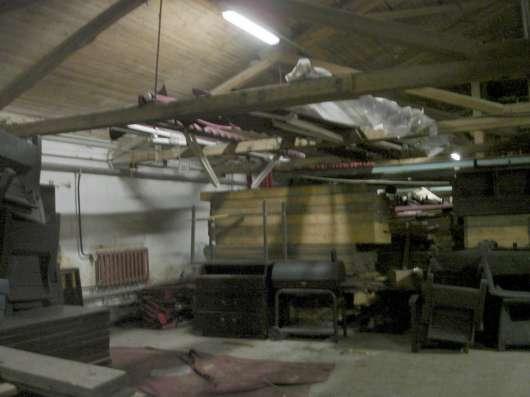 Аренда отапливаемого склада в Невском районе.