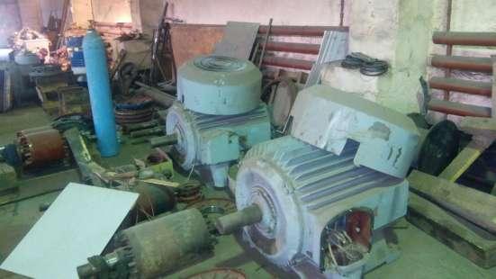 Электродвигатель АО101-8