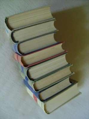 Библиотека поэта. Малая серия.
