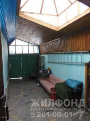 дом, Новосибирск, Геофизическая, 69 кв.м. Фото 4