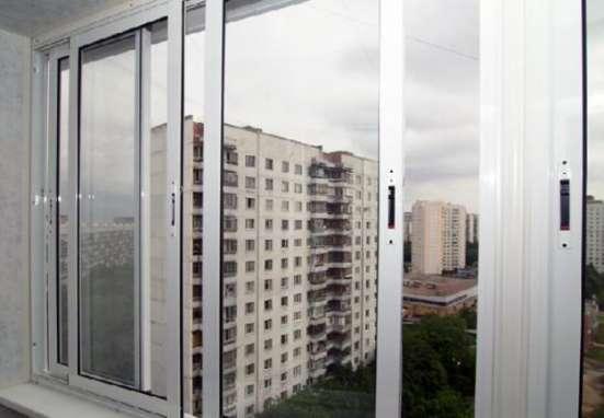 Перегородки, остекление, алюминиевые конструкции в Дмитрове Фото 5