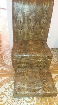 Продажа кресла